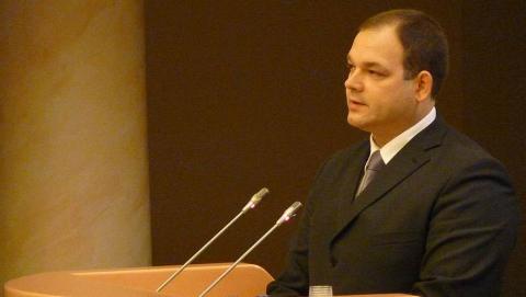 Дмитрий Кудинов: В Саратове действует хорошо отлаженный механизм избрания главы муниципального образования