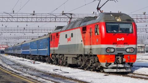 В Саратове подросток попал под грузовой поезд
