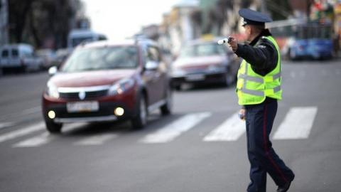 Саратовца задержали за поддельную страховку на машину