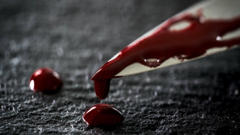 В Аткарске мужчина 11 раз ударил сожительницу ножом за просьбу прекратить пить