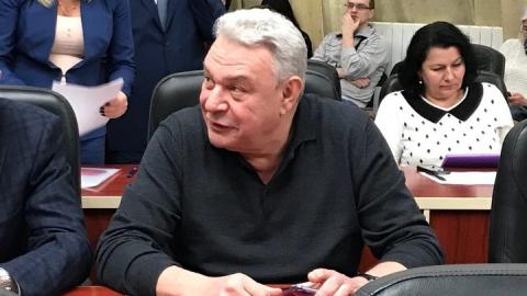 Леонид Писной напомнил обманутым дольщикам о предстоящих изменениях в законодательстве