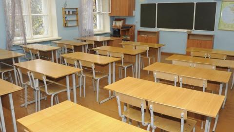 В саратовских школах отменили занятия из-за морозов