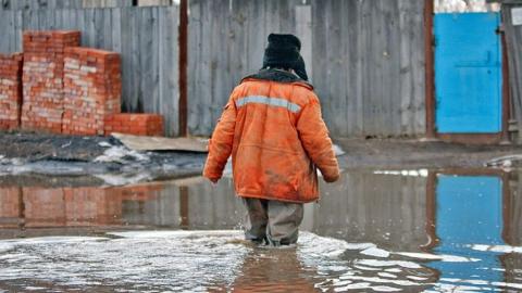 """В пресс-центре """"МК"""" в Саратове"""" расскажут, когда в Саратовской области начнется паводок"""