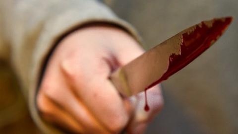 """Пырнувшего фельдшера """"скорой"""" ножом приговорили к восьми месяцам колонии"""