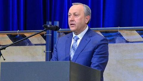 Валерий Радаев поднялся на третье место в рейтинге губернаторов по ЖКХ