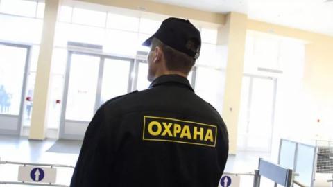 Саратовец украл 4 тысячи рублей у охранника ЧОП