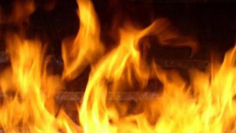 Три человека погибли на пожарах в Саратовской области