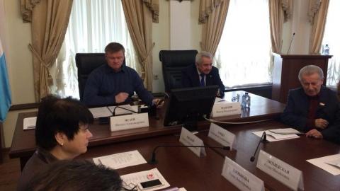 Михаил Исаев попросил подчиненных не подставлять его перед президентскими выборами
