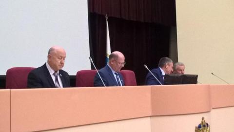 """Программу переселения из аварийного жилья в Саратовской области назвали """"условно завершенной"""""""