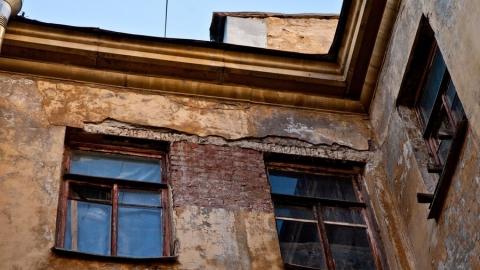 Проблему аварийного жилья в Саратовской области решат в течение 5-7 лет