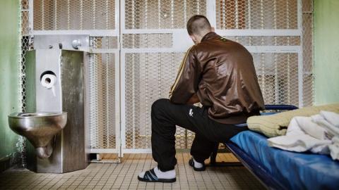 Сельчанину дали пять лет строгой колонии за изнасилование в бане