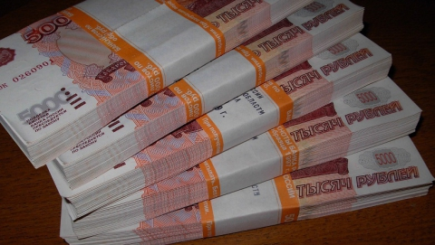 Саратовского бизнесмена обвинили в отмывании полутора миллионов рублей