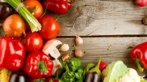 В Саратовской области выросли цены на овощи