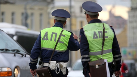За два дня на дорогах Саратова выявлено 60 нарушителей