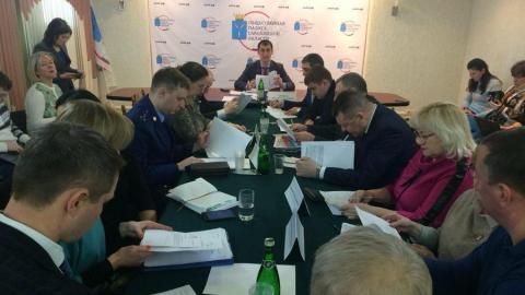 Общественники одобрили изменения в законы о выборах