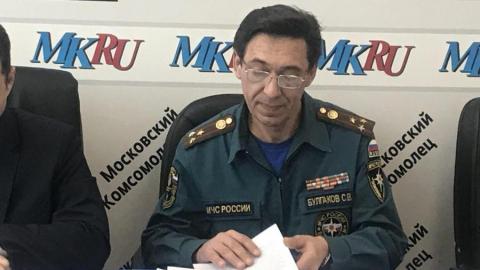 Семь районов Саратовской области могут быть затоплены