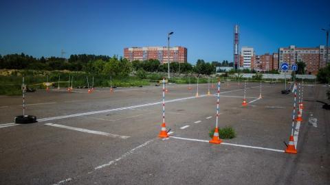 Общественница раскритиковала идею создания автотрека в черте Саратова