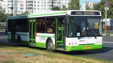 В Саратове автобусы будут ходить до часа ночи
