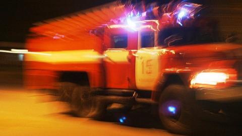 В Саратове случился пожар в корпусе физфака СГУ