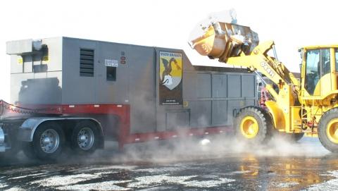 Общественники хотят выменять снегоплавильные машины на другую технику