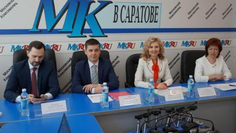 Более 200 родителей в Саратовской области получают новое пособие за первого ребенка