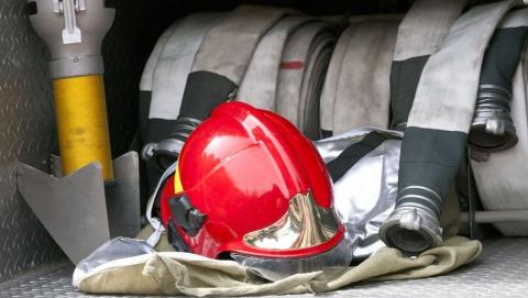 Саратовцам напоминают о правилах пожарной безопасности при эксплуатации электроприборов