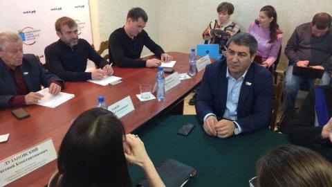 Главный дорожник Саратова не назвал дату освобождения городских улиц от снега и льда
