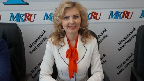 В Саратовской области растет число работающих матерей