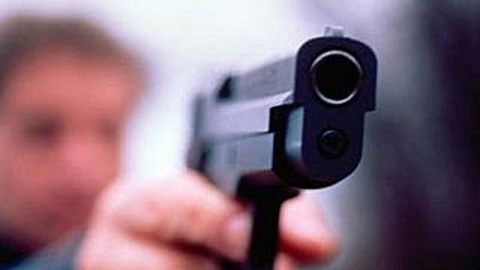 Обидчика студента задержали с газовым пистолетом