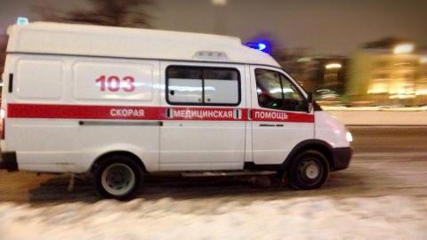 Саратовца привезли в больницу с распоротым животом