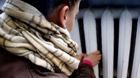 Без отопления остаются пять многоквартирных домов Елшанки