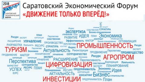 В Саратов начинают прибывать участники экономического форума
