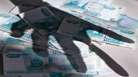 Вор-рецидивист украл деньги из служебного помещения медсестры ГКБ