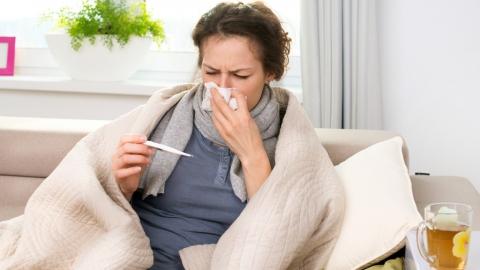 В Саратовской области выявлены случаи гриппа А, В и РС-вирусов