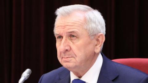 """Виктор Малетин: """"Будущее нашего города в руках саратовцев"""""""