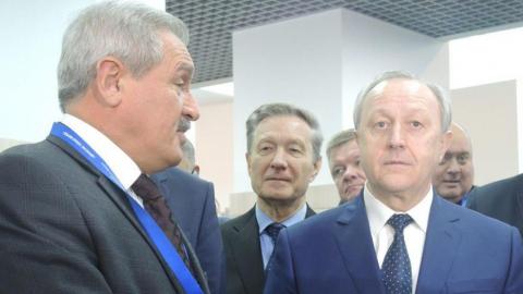 """Валерий Радаев: """"Мы действуем в тренде для создания комфортной среды обитания"""""""