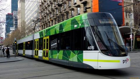 Участник экономического форума заявил о всемирном ренессансе трамвайного транспорта