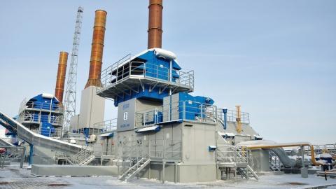 В Саратовской области запланирована реконструкция газотранспортной системы