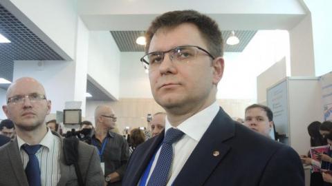 """Владимир Карпушкин: """"Саратов для """"Мегафона"""" всегда был примером"""""""
