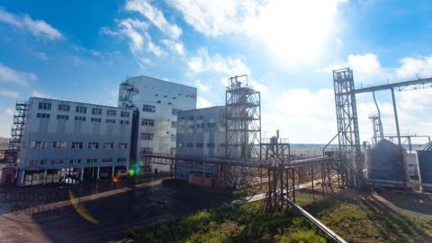 """Птицефабрика """"Возрождение-1"""" планирует построить завод по выпуску гранулированного удобрения"""