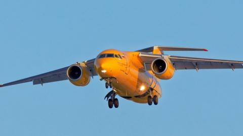 Специалисты расшифровали последние переговоры пилотов разбившегося Ан-148