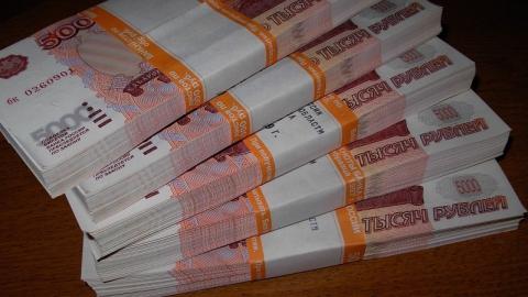Российский рубль укрепляется благодаря поддержки нефти