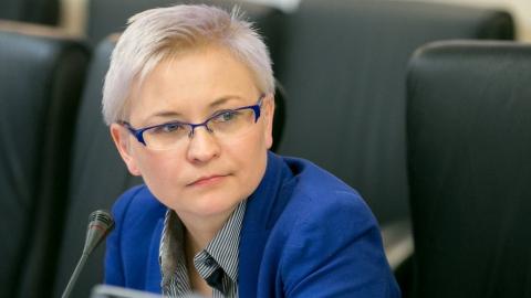 Сенатор Людмила Бокова предложила принять закон о социальном предпринимательстве