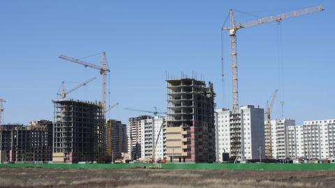 В Саратове готовят 15 площадок для комплексной застройки территории