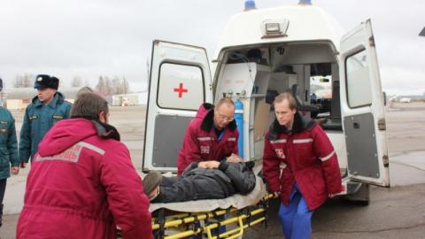 На трассе под Пугачевом в ДТП погибли два человека