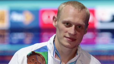 """Илья Захаров выиграл """"бронзу"""" на этапе Мировой серии в Пекине"""