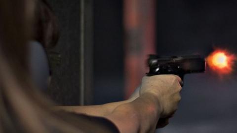 Отец застрелил сына за отказ идти в магазин за водкой