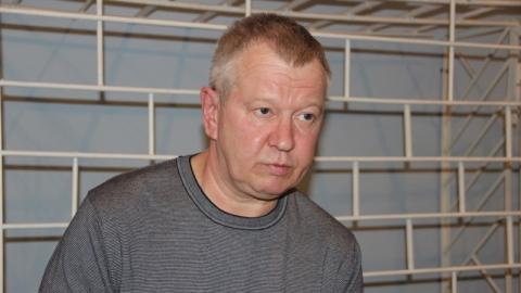 Бизнесмен Алексей Ерусланов приговорен к пяти годам общего режима