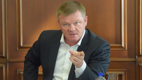Михаил Исаев пригрозил увольнением некомпетентным чиновникам