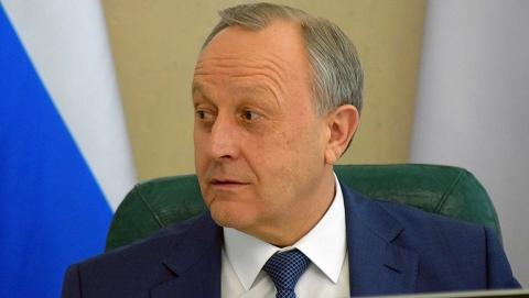 Валерий Радаев спустился на строчку в медиарейтинге губернаторов ПФО